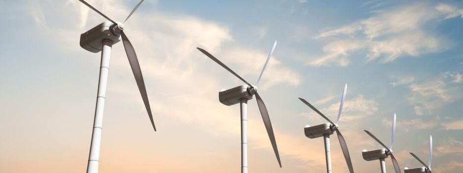 Balasty do turbin elektrycznych