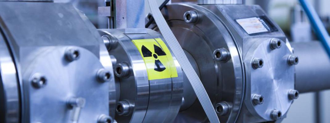 Ochrona przeciw promieniowaniu gamma